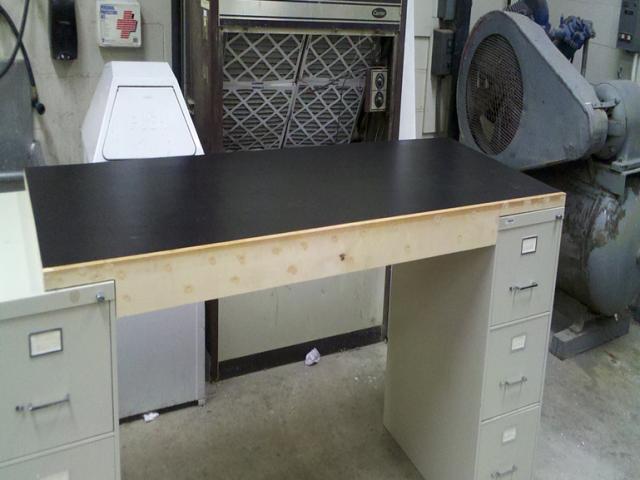 custom countertops