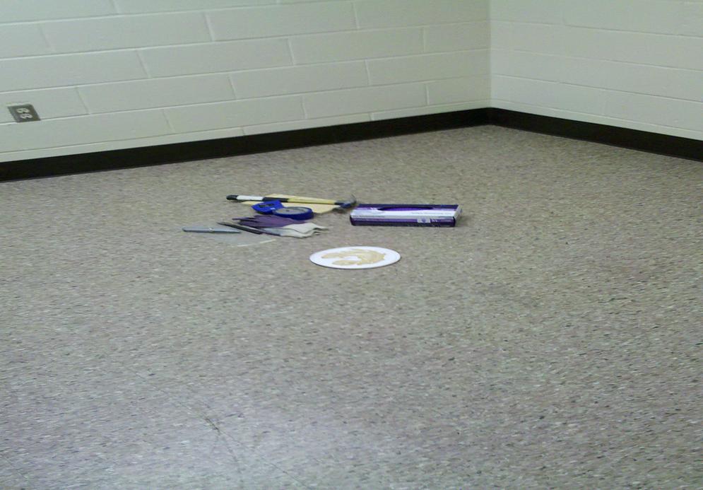 vinyl composition tile flooring