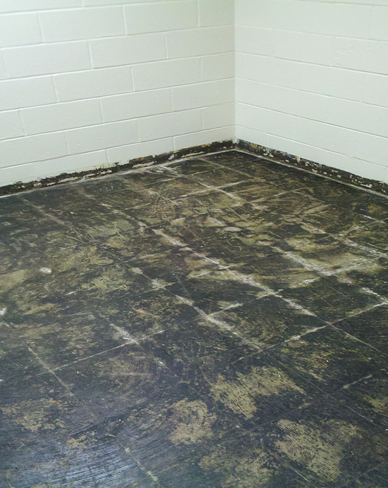 Vinyl Tile Flooring Installation And Replacement In Long